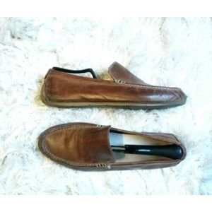 Cole Haan Somerset Venetian Driver Loafer Moccasin